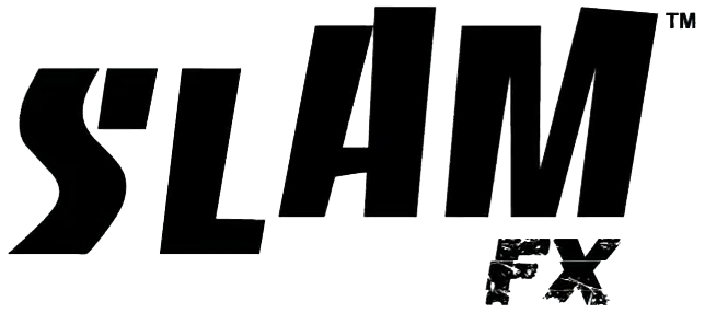 SLAM FX Logo