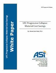 Progressive Collapse Analysis Case Study