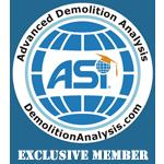 Exclusive Demolition Analysis Member Logo (small)