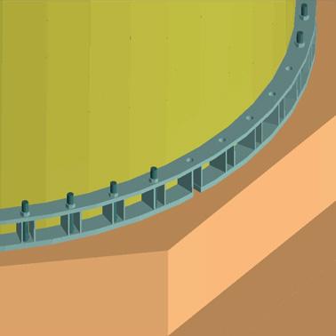 Yanbu Gas Plant Construction Defect